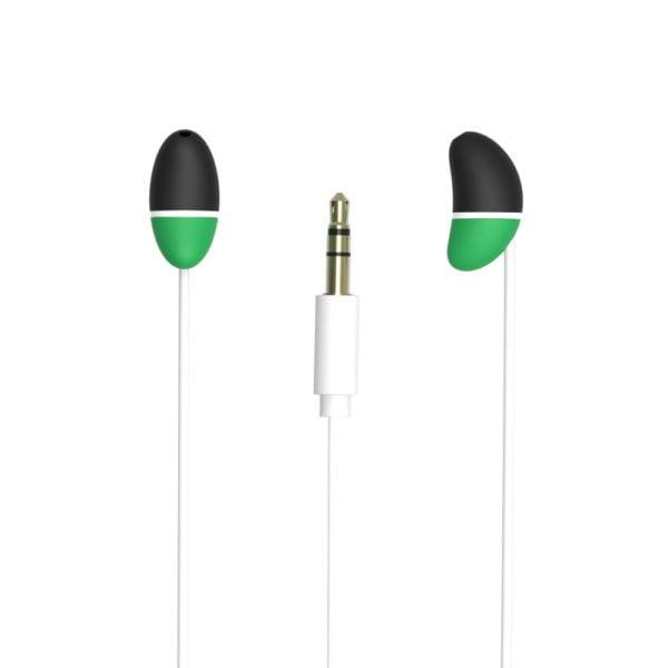 Ελαφριά ακουστικά geekers