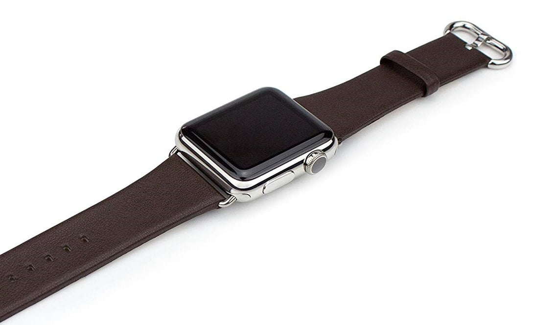 CASEual Δερμάτινο λουράκι για Apple Watch 38mm