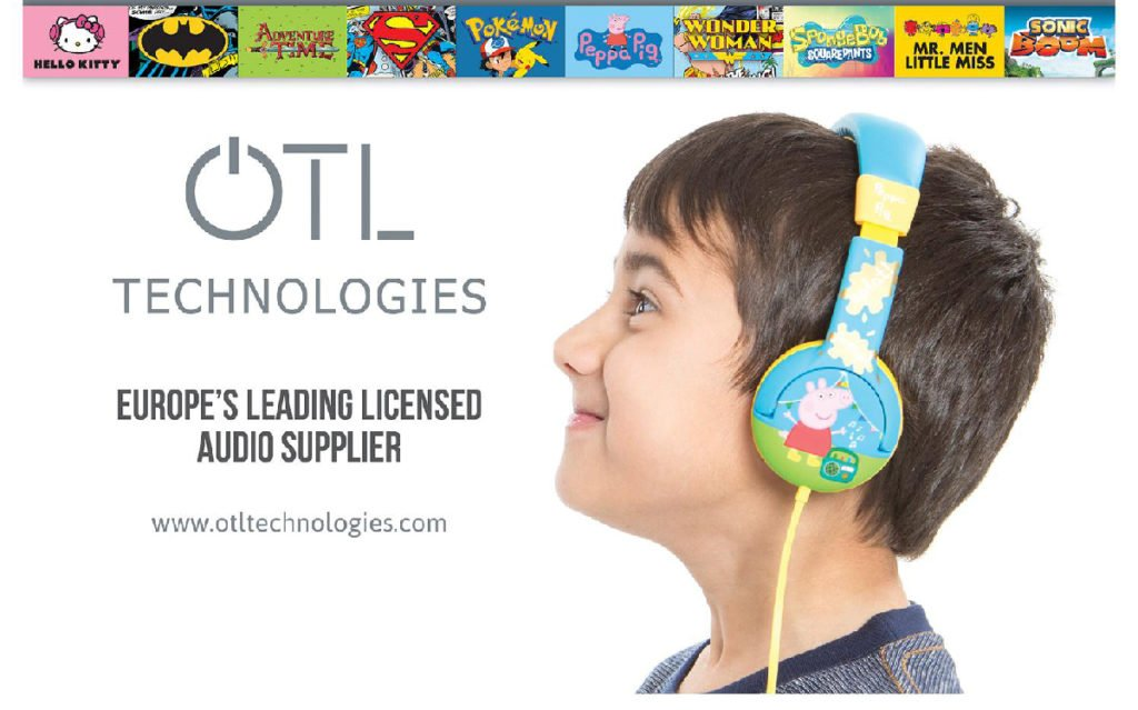 OTL headphones geeker.sgr παιδικα ακουστικα ενσυρματα banner
