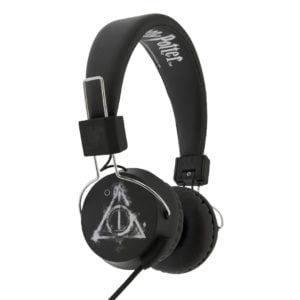 OTL headphones geeker.sgr παιδικα ακουστικα ενσυρματα harry potter