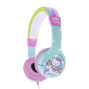 Dc comics headphones geeker.sgr παιδικα ακουστικα ενσυρματα hello kitty
