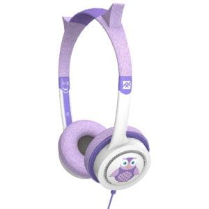 iFrogz headphones geekers.gr παιδικα ακουστικα ενσυρματα owl κουκουβαγια