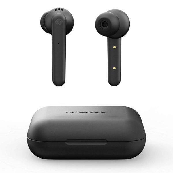 ασυρματα ακουστικα earbuds wireless urbanista paris μαυρο