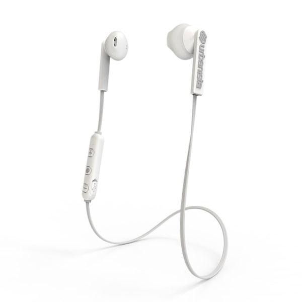 ασυρματα ακουστικα earbuds urbanista berlin λευκό άσπρο