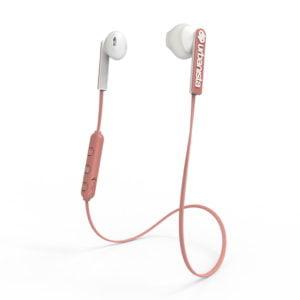 ασυρματα ακουστικα earbuds urbanista berlin rose gold ροζ