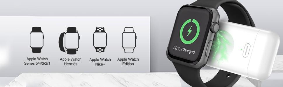 Ασύρματος Φορτιστής Apple Watch