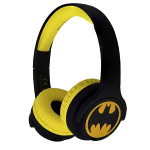 OTL geekers.gr παιδικα ακουστικα ασυρματα batman