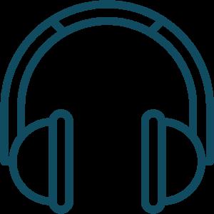 on-ear ακουστικά